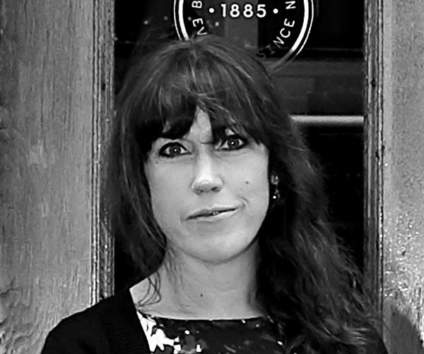 Josefin Nordlander