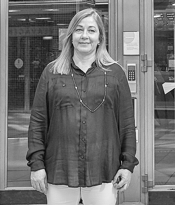 Eva Sievert Läckgren