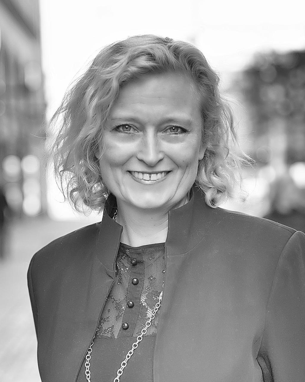 Agneta Bremander