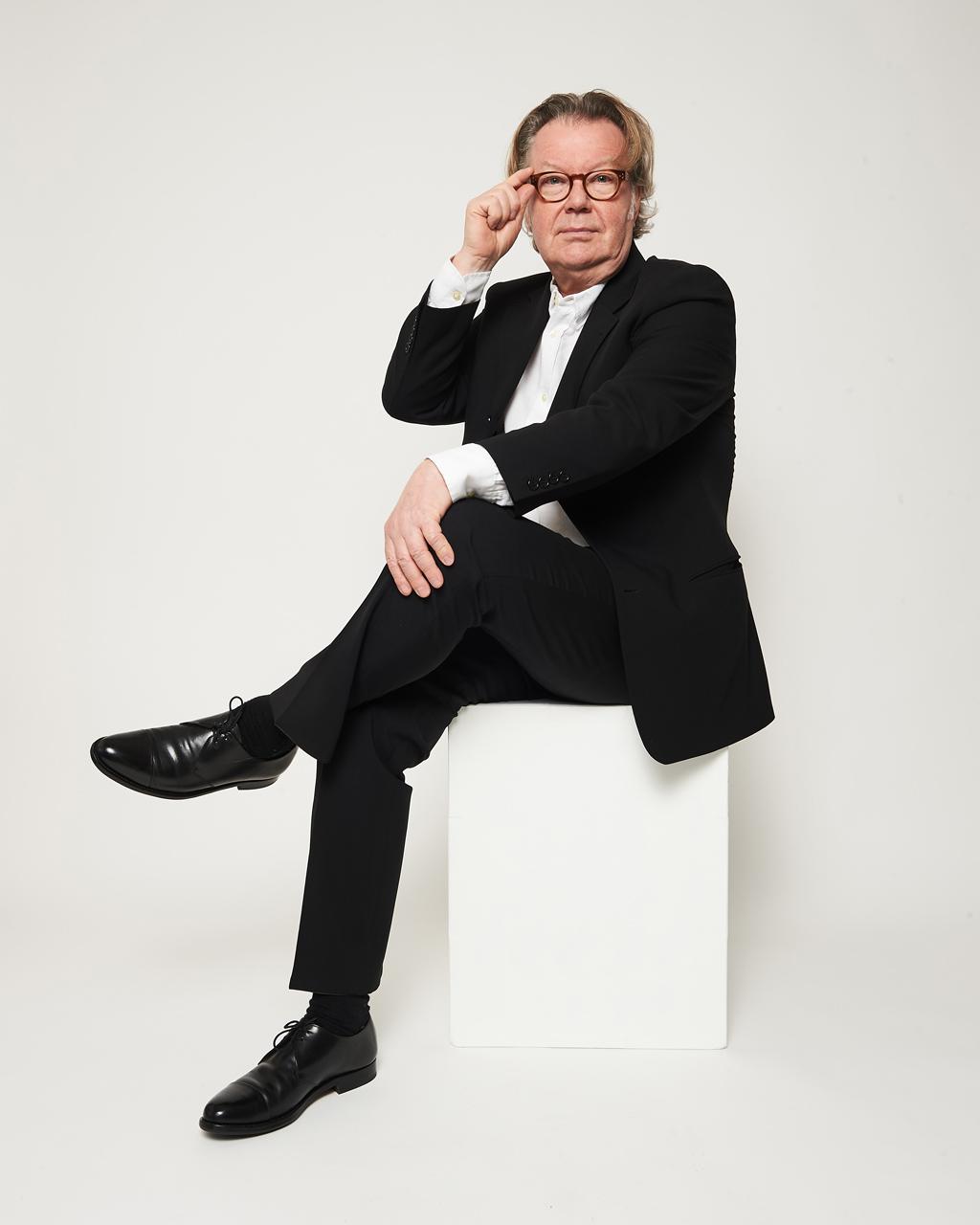Björn Hedlund