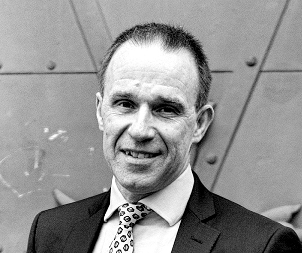 Kjell Thelenius