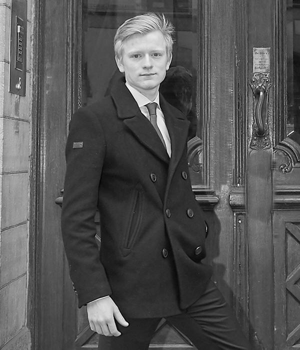 Mattias Bremander
