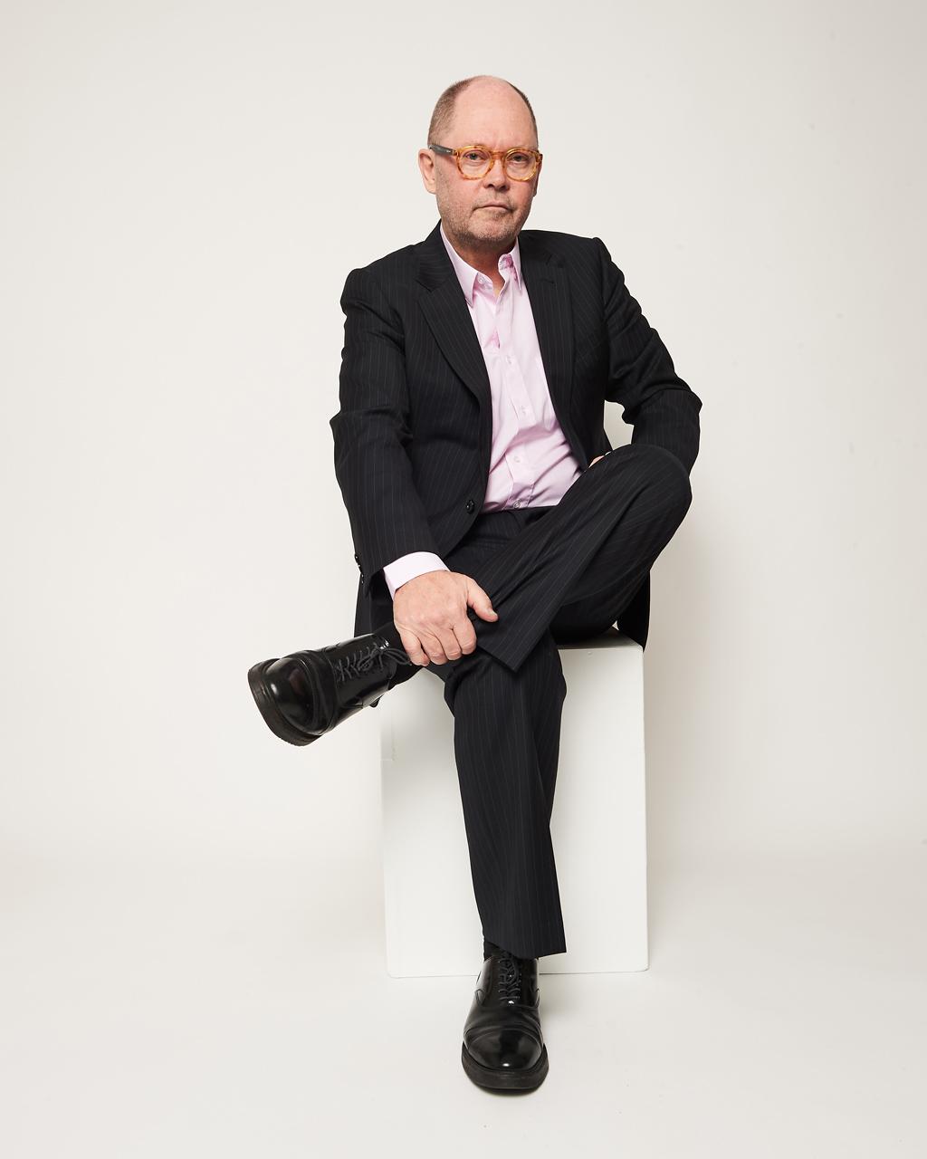 Ulf Portnoff