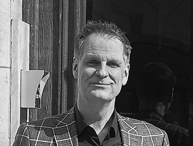 Thomas Spjut Eriksson